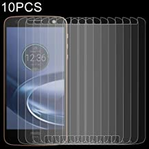 Tempered glass screen protector 10 PCS 0.26mm 9H 2.5D Tempered Glass Film for Motorola Moto Z Force