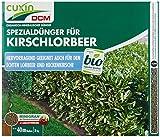 Cuxin Spezialdünger für Kirschlorbeer, 3 kg