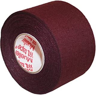 Mueller M-Tape Colored Athletic Tape,6,Maroon