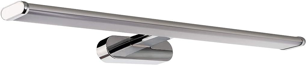 SEBSON® LED Spiegellamp 60cm, Wand Montage, Badkamer Verlichting IP44, Spiegelverlichting Neutraal Wit 4000K 12W, 900lm, L...