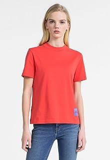 Calvin Klein womens J20J207962 T-Shirts