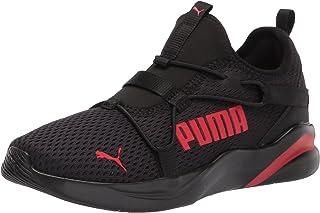 PUMA Unisex-Child Rift Pop Slip on Sneaker Running Shoe