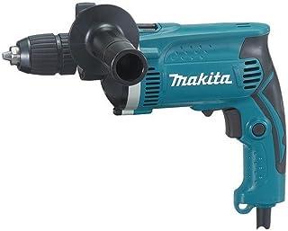 Makita HP1631K - Taladro Percutor 710W 1.9 Kg 3200 Rpm Porta