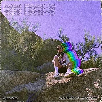 BAD HABITS (feat. Ceejay Jonez & bo)