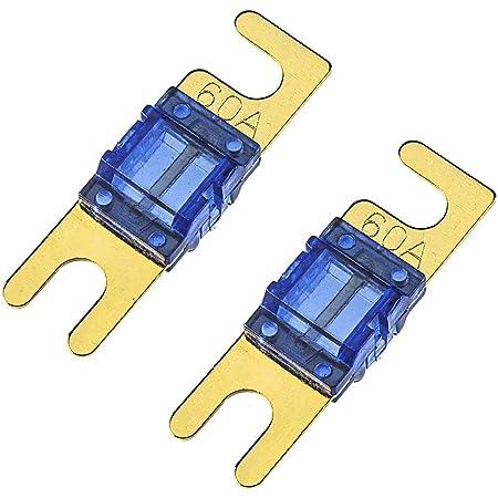 Sinuslive Anl150a Sicherung Elektronik