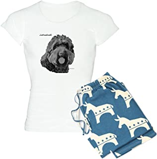 Labradoodle Women's Light Pajamas Women's PJs