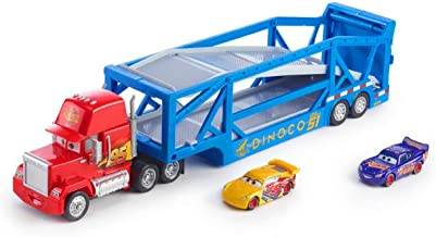 DISNEY PIXAR CARS MACK SEMI DELUXE ROR SAVE 6/% GMC