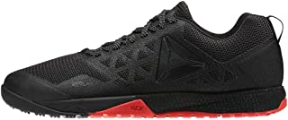 Women's Crossfit Nano 6.0 CVRT Stealth/Black/Riot Red/Black 9 B US