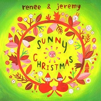 Sunny Christmas - Single