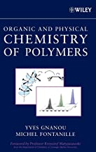 Best organic and physical chemistry of polymers Reviews