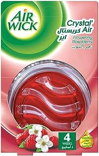 Air Wick Air Freshener Crystal Air Flowering Raspberry