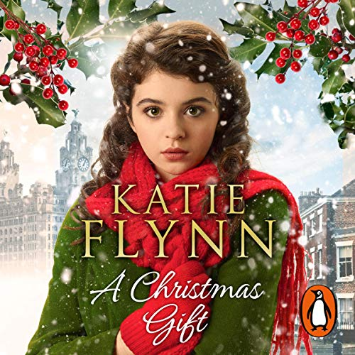A Christmas Gift Audiobook By Katie Flynn cover art