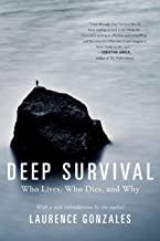 Deep Survival: Who Lives, Who Dies, and Why PDF