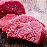 ステーキ 焼肉 やわらか 牛肉 ランプ ステーキ 肉 冷凍 (1.2kg)約120g×10枚