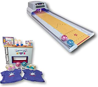 """American Girl Truly Me Bowling Alley for 18"""" Dolls (Doll Not Included)"""