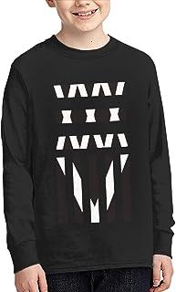 ONE OK ROCK 長袖 スウェットシャツ スポーツウェア 11-15歳 子供服 普段着 部屋着 カジュアル 春秋 おしゃれ tシャツ 男女兼用