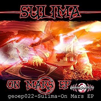 Sulima-On Mars EP