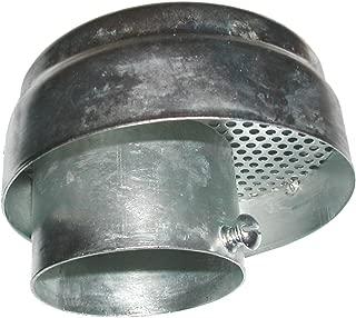 Oil Tank Slip-On Vent Cap 1-1/2 SLPON TNK VENT CAP