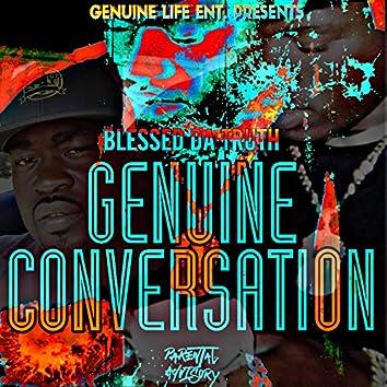 #Genuineconversation