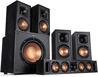 Klipsch Reference Wireless 5.1 Home Theater System
