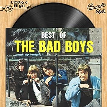 L'italia a 33 Giri: the Bad Boys