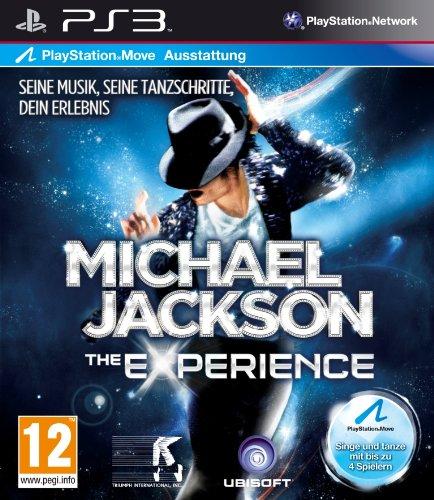 Michael Jackson: The Experience [AT PEGI] [Importación alemana]