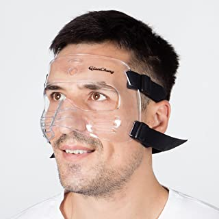 Nose Guard Face Shield, Protective Face Mask L2