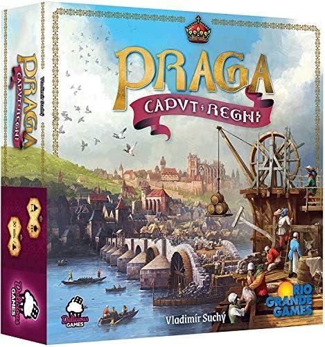 Board Games Praga Caput Regni product image