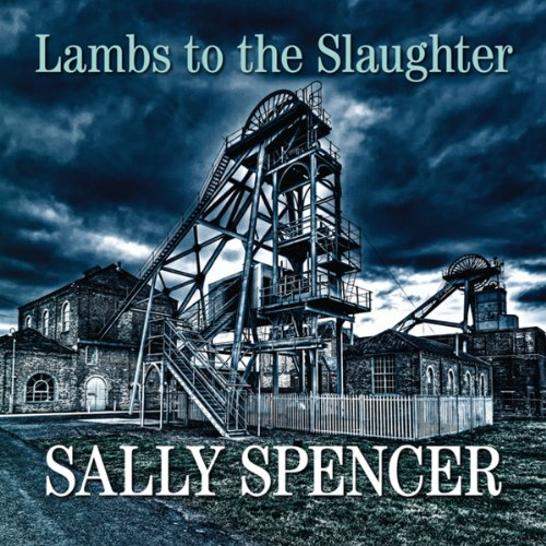 Lambs to the Slaughter audiobook cover art