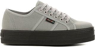 f7803012 Victoria Blucher Lona, Zapatillas para Mujer