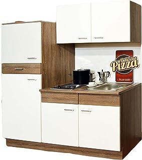Turbo Suchergebnis auf Amazon.de für: küche mit spüle herd und kühlschrank RW23