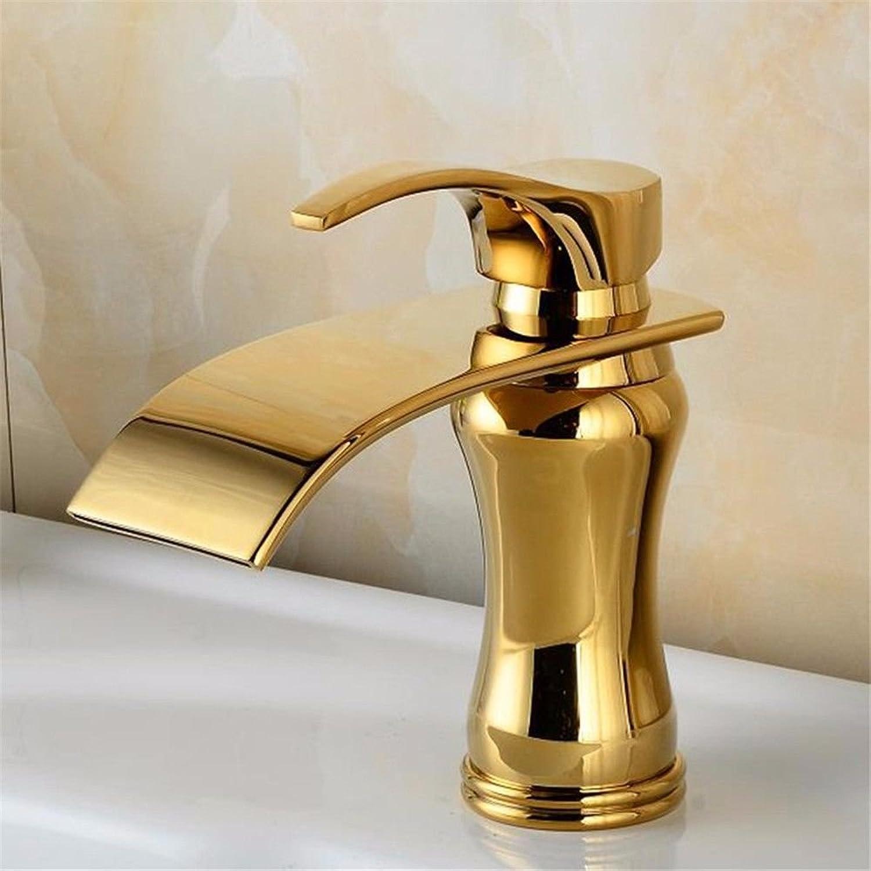 Lvsede Bad Wasserhahn Design Küchenarmatur Niederdruck Warm- Und Kaltwasserkeramikventil Einlochmontage G2479