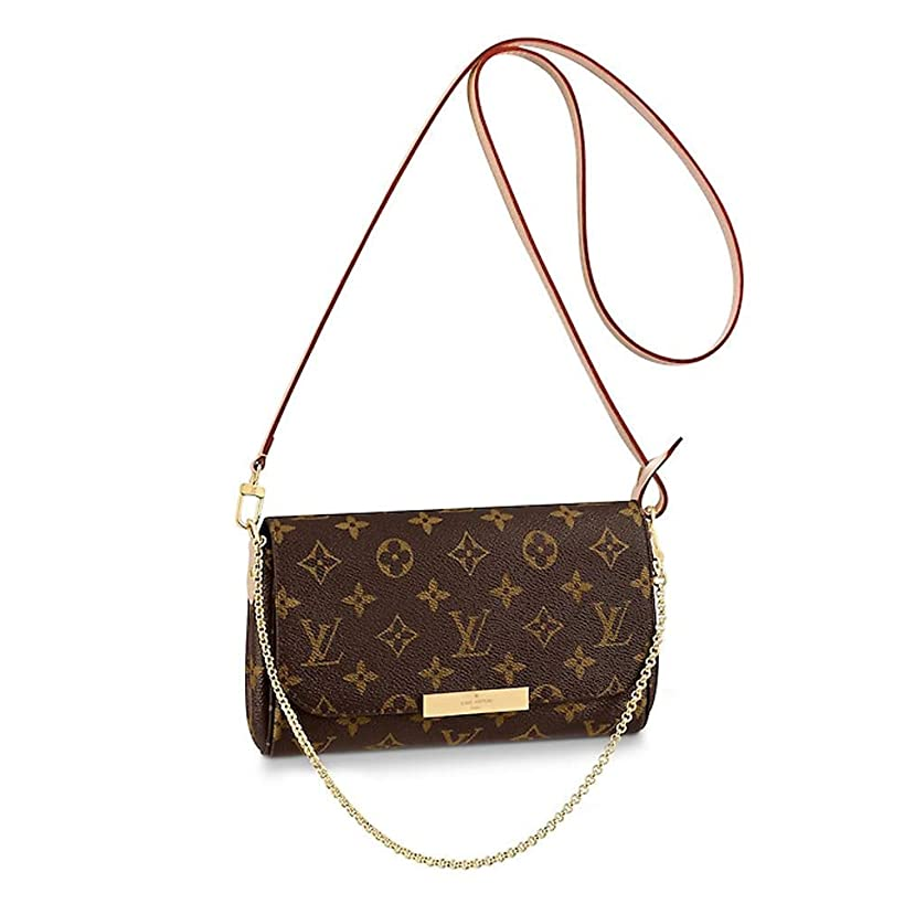 LLVV Women's Monogram canvas Favorite handbags