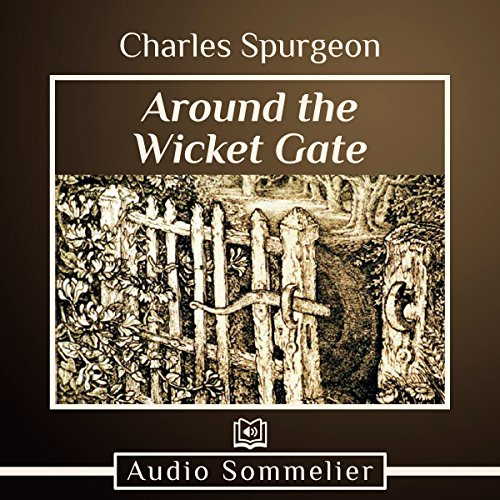 Around the Wicket Gate audiobook cover art