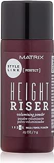 Matrix Style Link Height Riser Volumizing Powder, 0.25 oz
