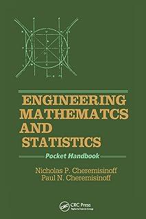 Engineering Mathematics and Statistics: Pocket Handbook
