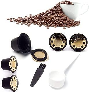 Durata caffè dimensione filtro 4 Filtri setaccio in metallo Durata Filtro Caffè Filtro