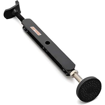 デイトナ バイク用 メンテナンススタンド イージーリフトアップスタンド 有効長255mm-370mm ホイール清掃 チェーン注油 97411