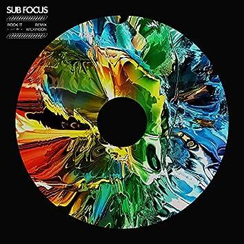 Rock It [Wilkinson Remix]