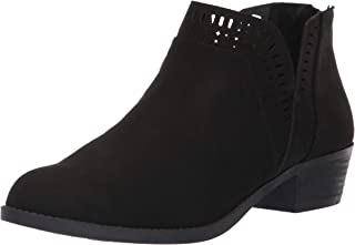 women's booties under $20