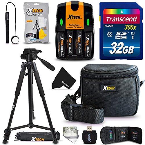 32GB Memory Card for Nikon Coolpix L31 Digital Camera
