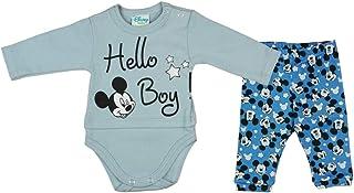 Minnie Mouse manga larga camisa Baby 68 74 80 86 manga larga camisa chica disney niños