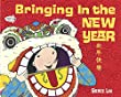 Chinese New Year, Chinese New Year for Kids,  Chinese New Year Activities for kids, Chinese New Year Crafts, Bringing in the New Year by Grace Lin, ready set read