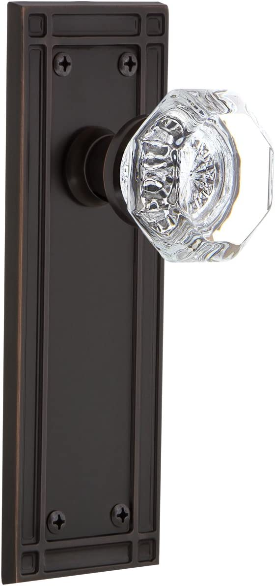 Ultra-Cheap Deals Nostalgic Warehouse Mission Plate Privacy Knob T in Door Surprise price Waldorf