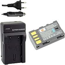 CA Portátil Cargador de Batería para JVC Everio GZ-MG130 GZ-MG130U GZ-MG330 GZ-MG360