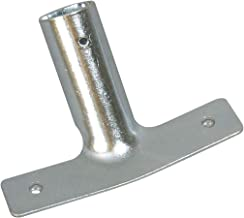 Broom 手柄骨架金属手柄支架 Ø 28 毫米/扫帚支架