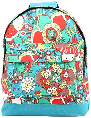 Mi-Pac Premium, Sixties Floral (Mehrfarbig) - 740326-003