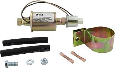 Airtex E8012S Cadmium Gold Fuel Pump