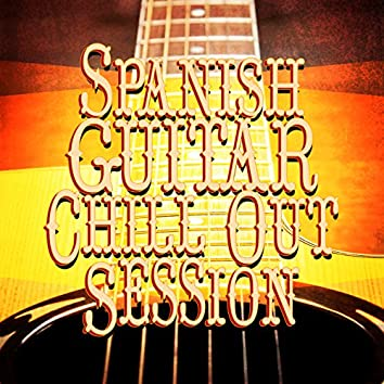 Spanish Guitar Chill out Session