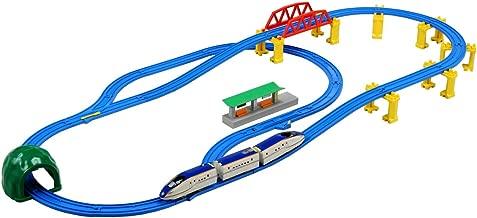 Pla E7 system Hokuriku Shinkansen shine solid rail set